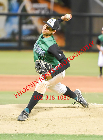 5-14-2016 -  San Luis v Alahambra (AIA D3 Final) Baseball Game