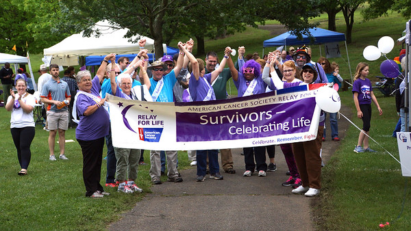 2017 Salem Relay for Life