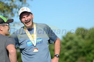 Miscellaneous Spectator/Fun Photos - 2016 HAP Brooksie Way Half Marathon