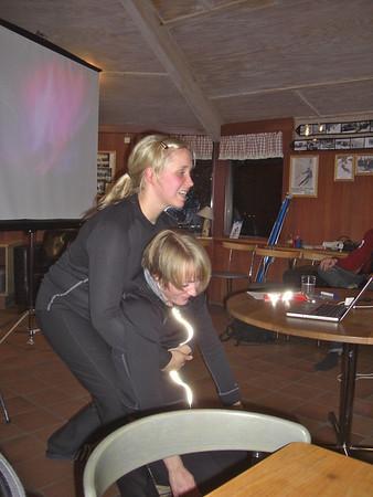 Fyrsta Hjálp 1 og 2 nóv 2011