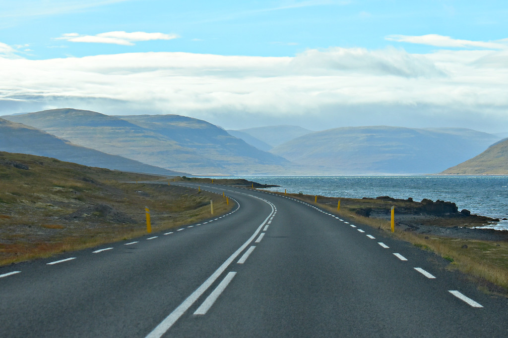 West Fjords, Iceland