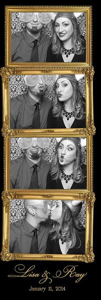 1-11 Embassy suites Burlingame - Photo Booth