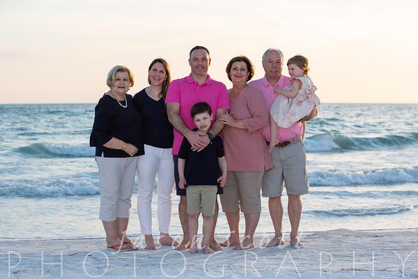 Lacroix Family