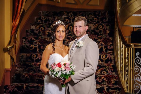 Greg & Tammy