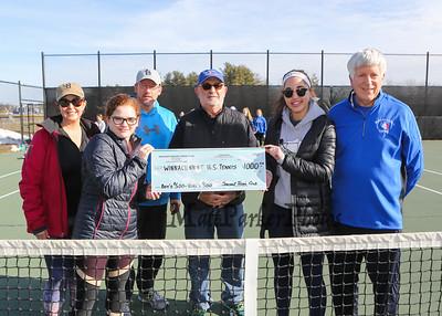 2018-3-28 Spring Sports Tennis Preseason