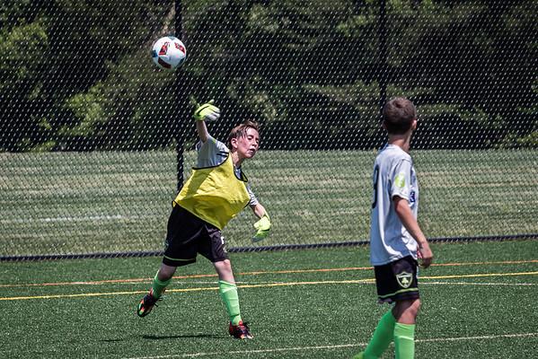 EFC 03 vs Stars United Premier