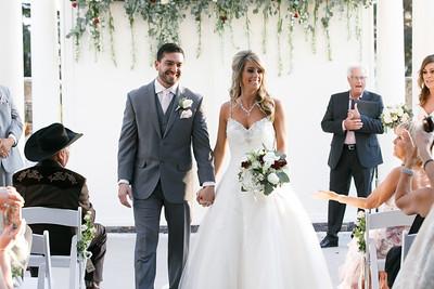 Logan and JR - Ceremony
