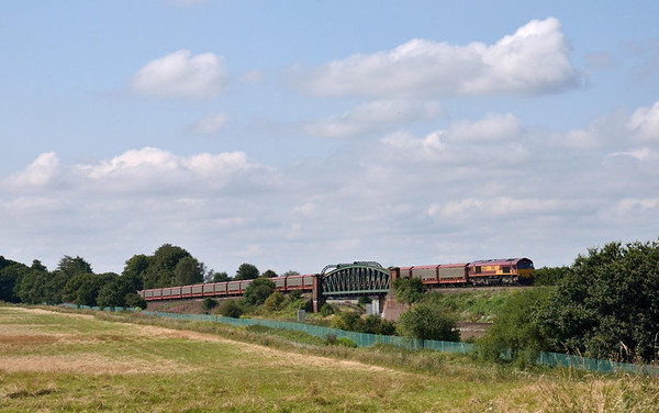 Trains September 2012