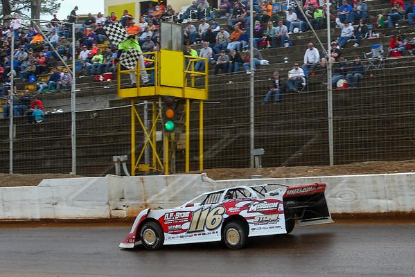 East Alabama Motor Speedway (AL) 3/7-8