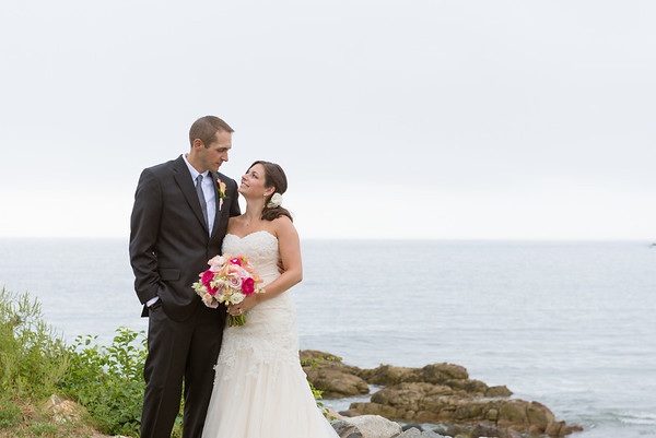 Jenny and Brandon's Wedding