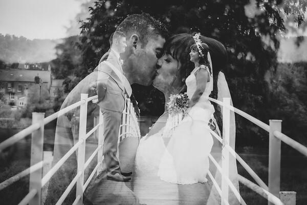 Ashleigh & Elliott's Wedding