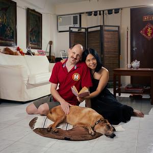 130623 Emily & Gary Family