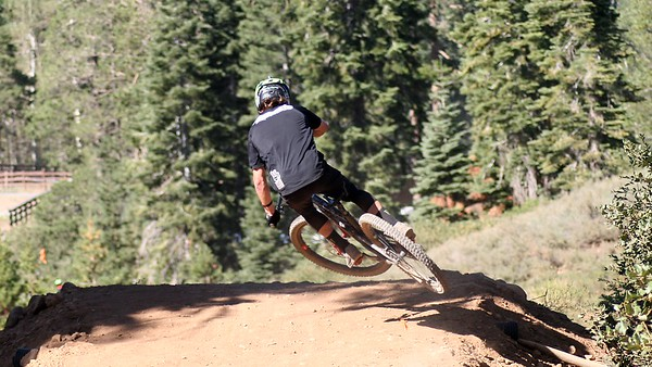 2019 Enduro World Series - Northstar, Ca