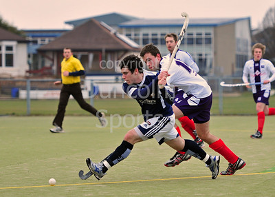 Clydesdale v Inverleith