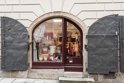 Das alte Passau