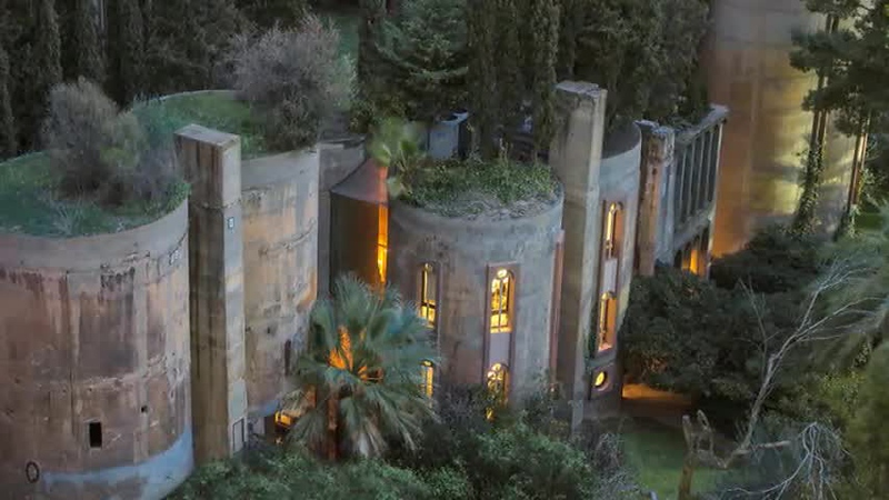 The Ricardo Bofill Estate