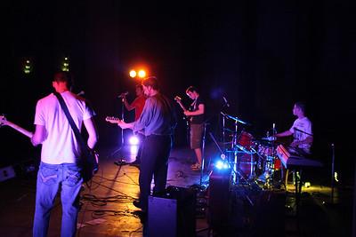 5.2011 Hallapalooza Rock Concert