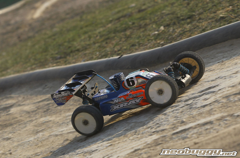 2012 Montpellier GP - Day 2