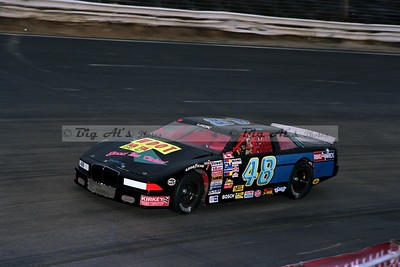 Volusia County Speedway-Asphalt