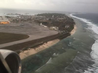 5 Kwajalein