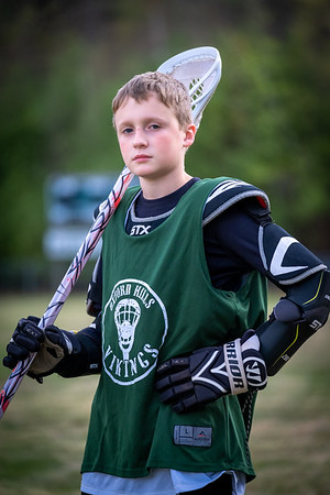 2021-05-03 Oxford Hills Youth Lacrosse