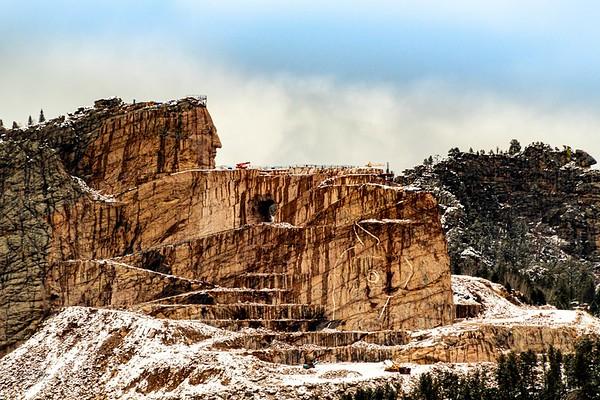 Crazy Horse Memorial Archive