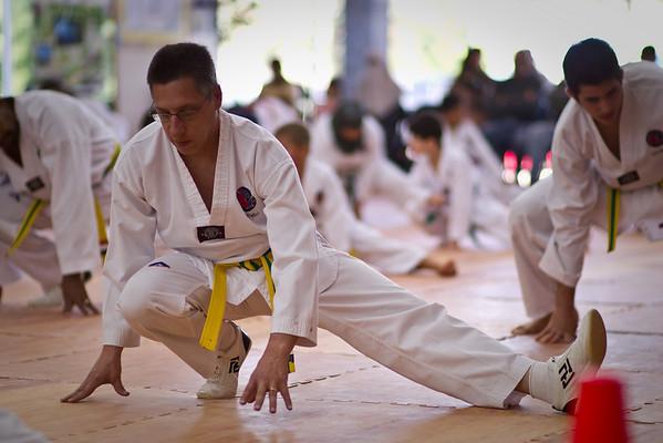 Belt Promotion- USTA Richardson