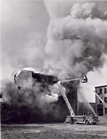 4.21.1973 - 135 Maple Street, Eways Rag & Scrap Warehouse