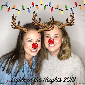 December 14, 2019 - McConn Lights in the Heights 2019
