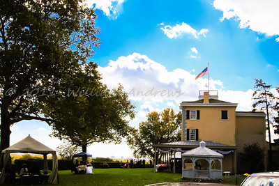 The Arts Empowerment Festival at the Belmont Mansion Daytime