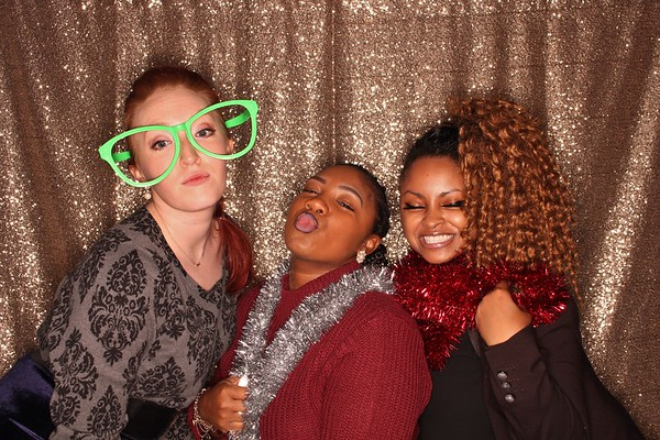 JTS Christmas Party - 12.19.19