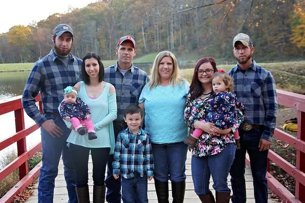 Irvin Family