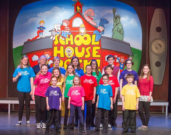 Schoolhouse Rock, Kids at HART