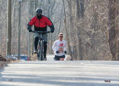 Running for Love 5K - 2019 Race Photos