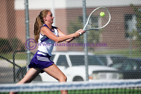 2016 08 16 RHS GIRLS TENNIS VS HERRIMAN