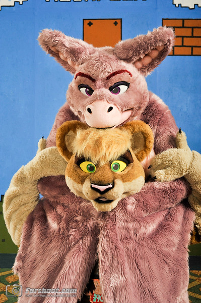 Antimon and Hope