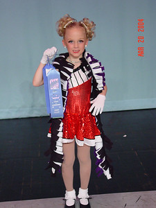 2004 Alyssa Dance