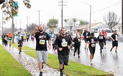 Community Run - March 2, 2019