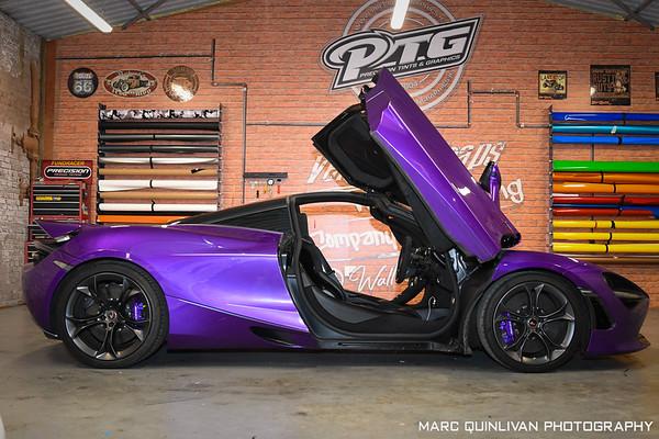 PTG McLaren 720S