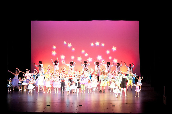 Broward Dance Academy 2010 Show