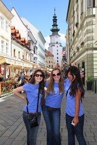 Day 7: Bratislava