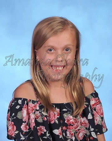 Kids School Photos