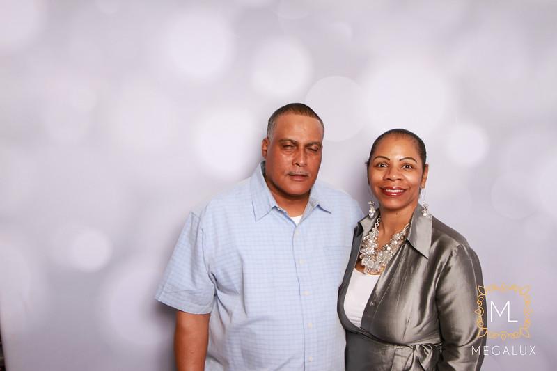 Nikki & Marvin Wedding 07-14-18