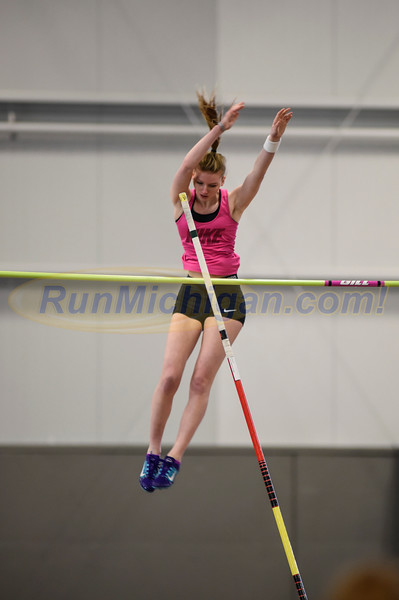 MITS 2016 - Women's Pole Vault, Gallery 3