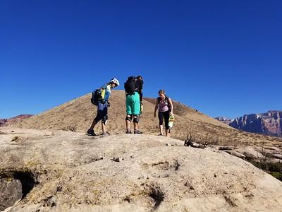 2019 Mountain Biking Hurricane Utah