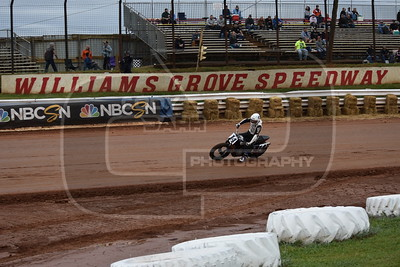 Williams Grove Half Mile presented by American Flat Track