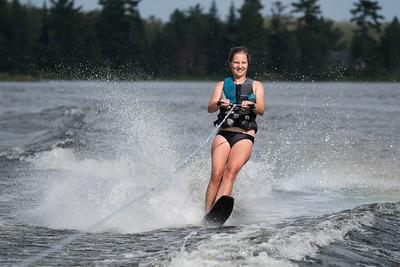 Water Skiing Wake Boarding and Tubing