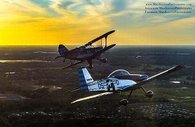 Dream Scheme Designs Air-to-Air Shoot SNF16
