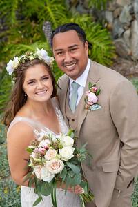 Alysia & Jimmy Wedding 6.15.19 @ Coronado Community Center