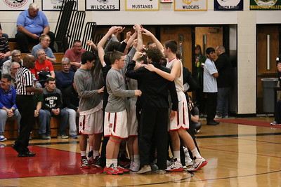3/13/2015 Sectional Final